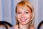 Юлия Сергеевна Сыроватская