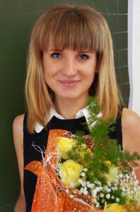 Юлия Сергеевна Зименкова