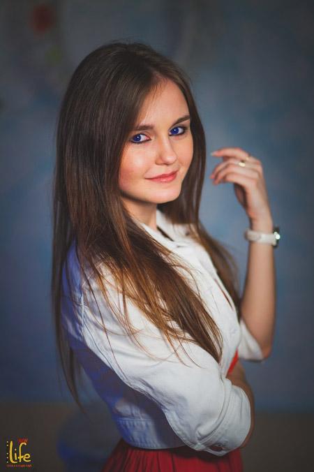 Юлия Васильевна Архипова