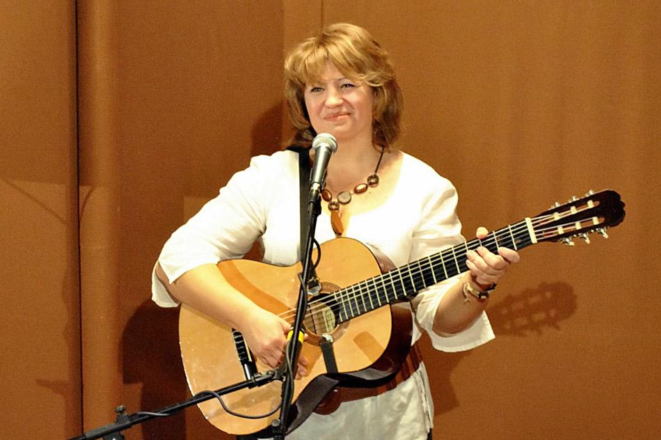 Юлия Владимировна Левашова
