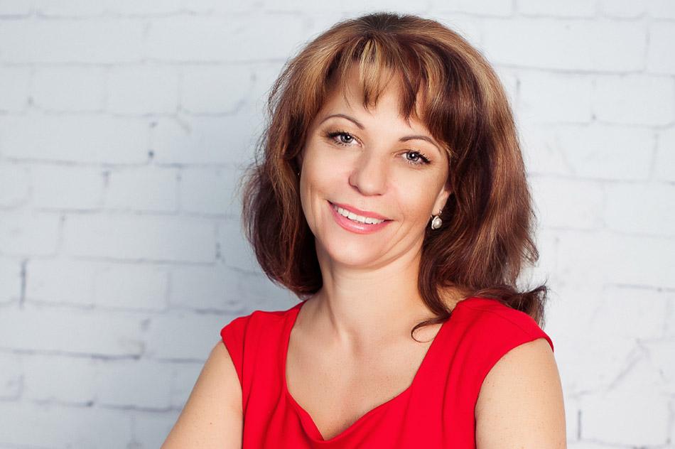 Юлия Владиславовна Русанова