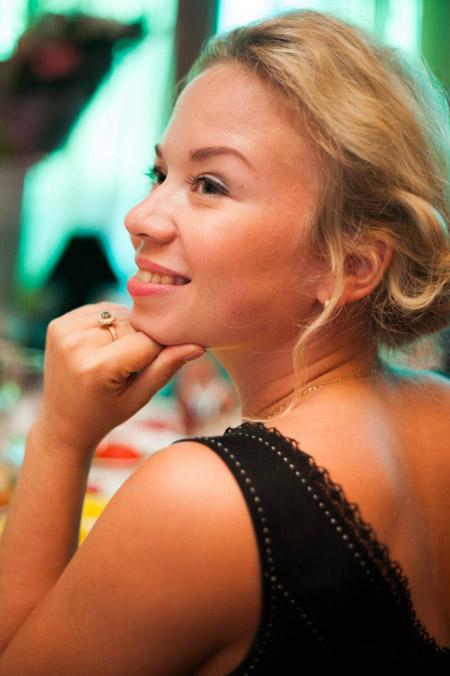 Юлия Владленовна Ионова