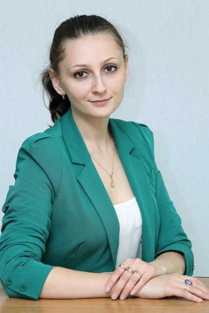 Юлия Юрьевна Автаева
