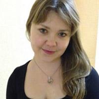 Юлия Юрьевна Орлова