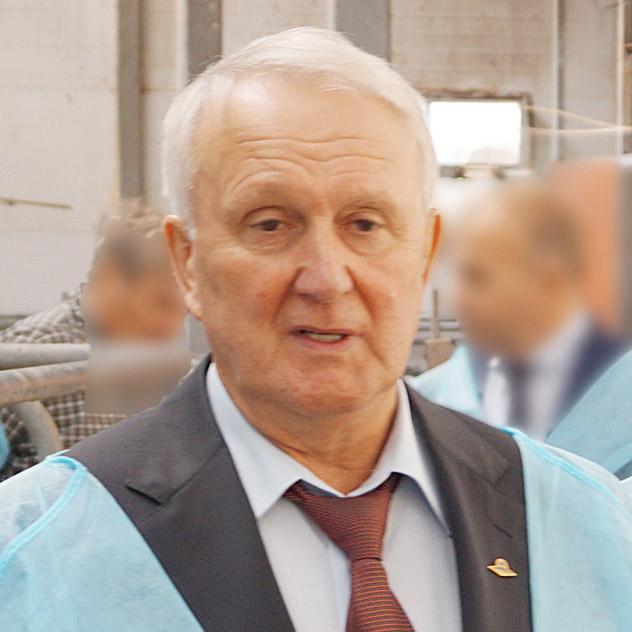 Юрий Александрович Лейковский