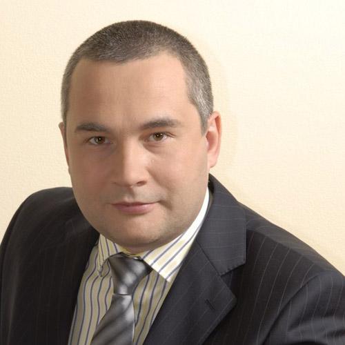Юрий Александрович Вировец