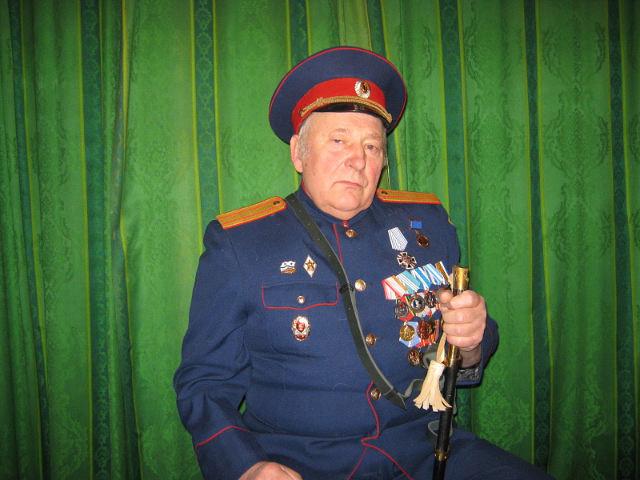 Юрий Артемьевич Рощупкин