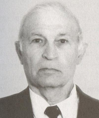 Юрий Ервандович Багдасаров
