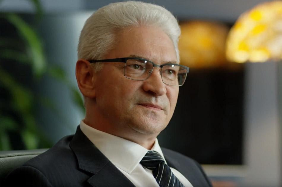 Юрий Иванович Гребельник