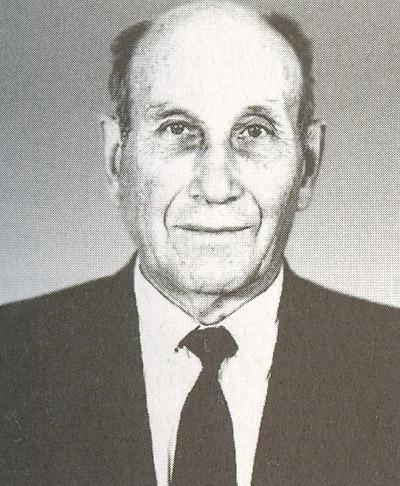 Юрий Иванович Лихачёв