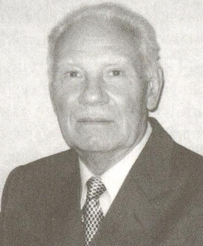 Юрий Иванович Орлов