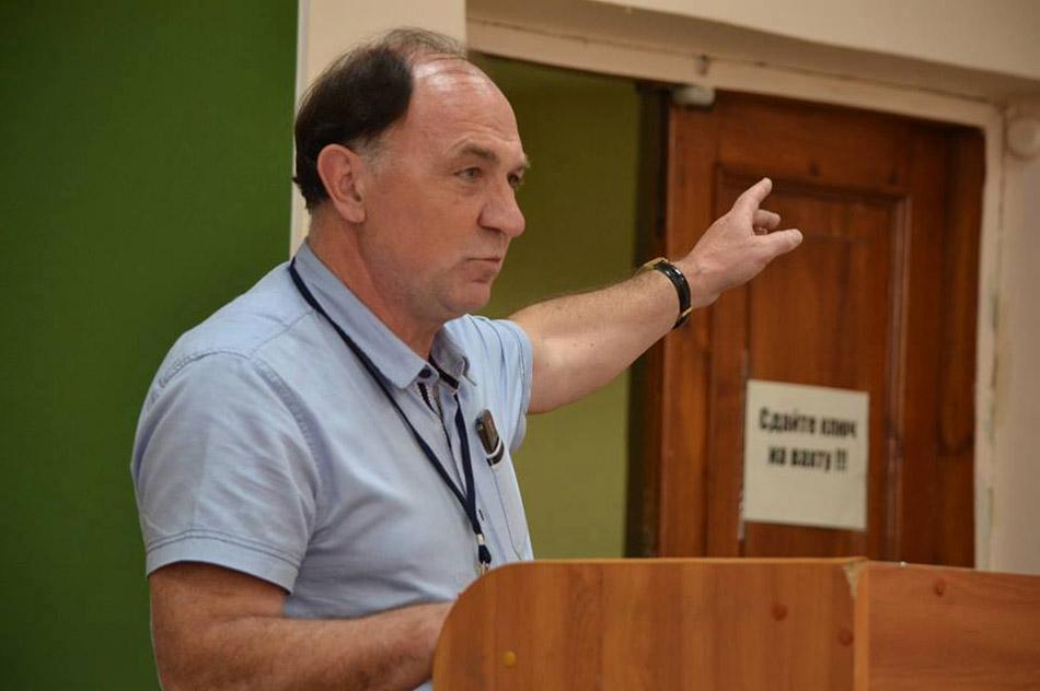 Юрий Иванович Зельников
