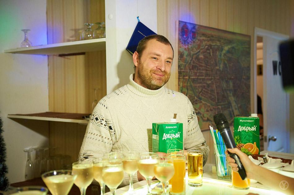 Юрий Леонтьевич Бойко
