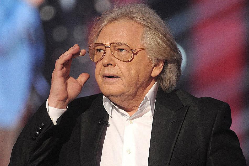 Юрий Михайлович Антонов