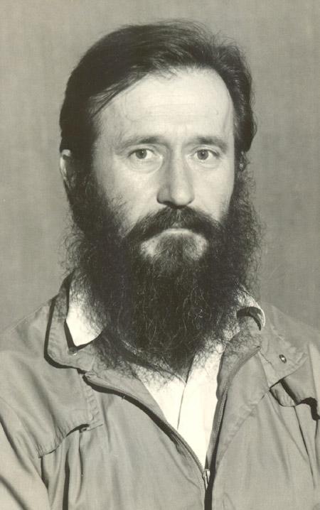Юрий Михайлович Розенблат