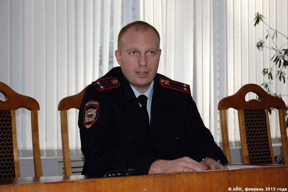 Юрий Николаевич Хрипунов