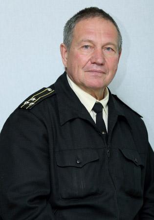 Юрий Петрович Александров