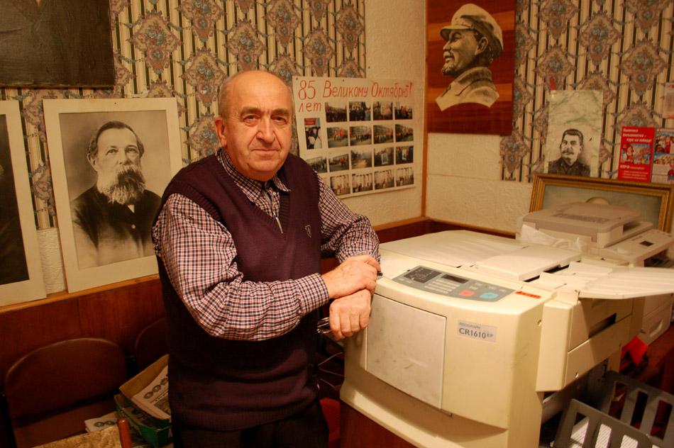 Юрий Петрович Вишняков
