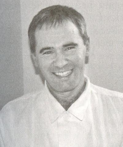 Юрий Сергеевич Романко