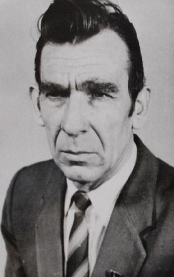 Юрий Степанович Воробьёв