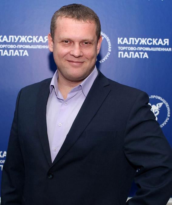 Юрий Владимирович Дощицин