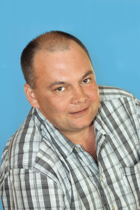 Юрий Юрьевич Шитков