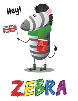 Студия английского языка «Зебра» (Zebra) в городе Обнинске