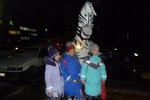 Безопасность детей в городе Обнинске