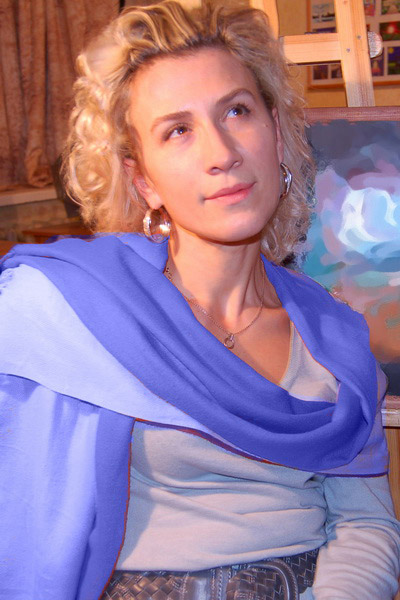 Жанна Анатольевна Андриюк