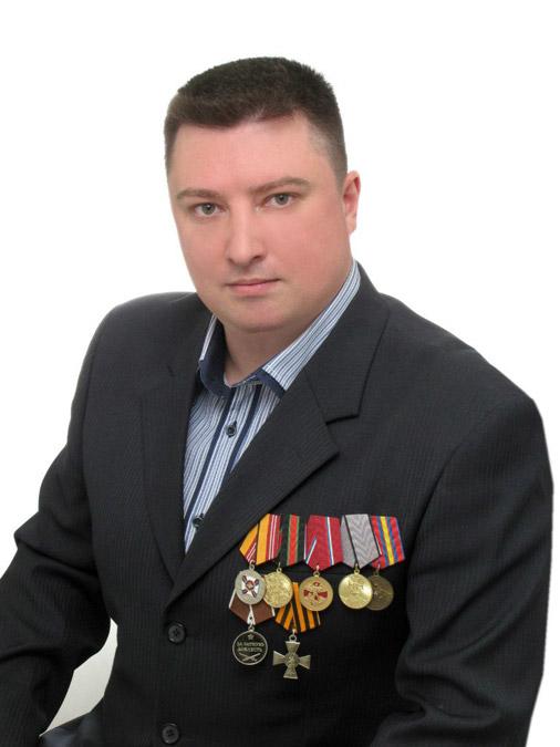 Андрей Валерьевич Евстифеев