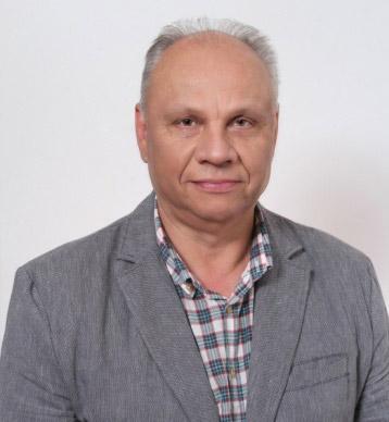 Андрей Викторович Бородин