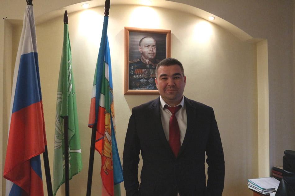 Дмитрий Алексеевич Лексунин