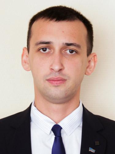 Дмитрий Дмитриевич Лозенко