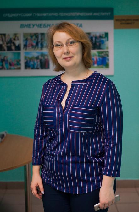 Екатерина Дмитриевна Колесникова