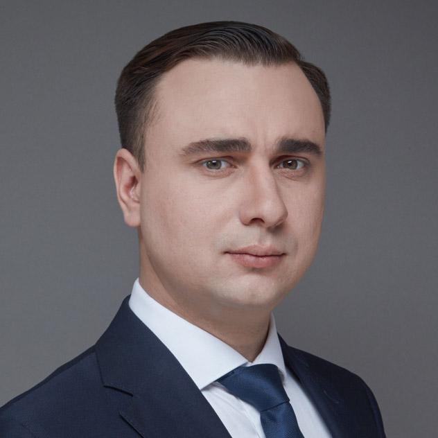 Иван Юрьевич Жданов