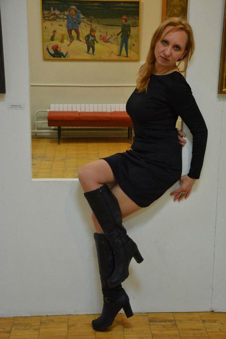 Марина Николаевна Овсянова