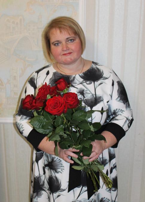 Майя Владимировна Кокорникова