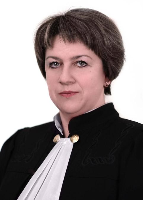 Наталия Николаевна Матвеева