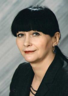 Ольга Игоревна Литвинова