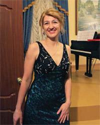 Елена Игоревна Лаврова