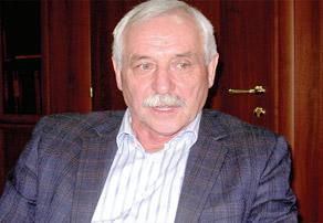 Вячеслав Михайлович Шершаков